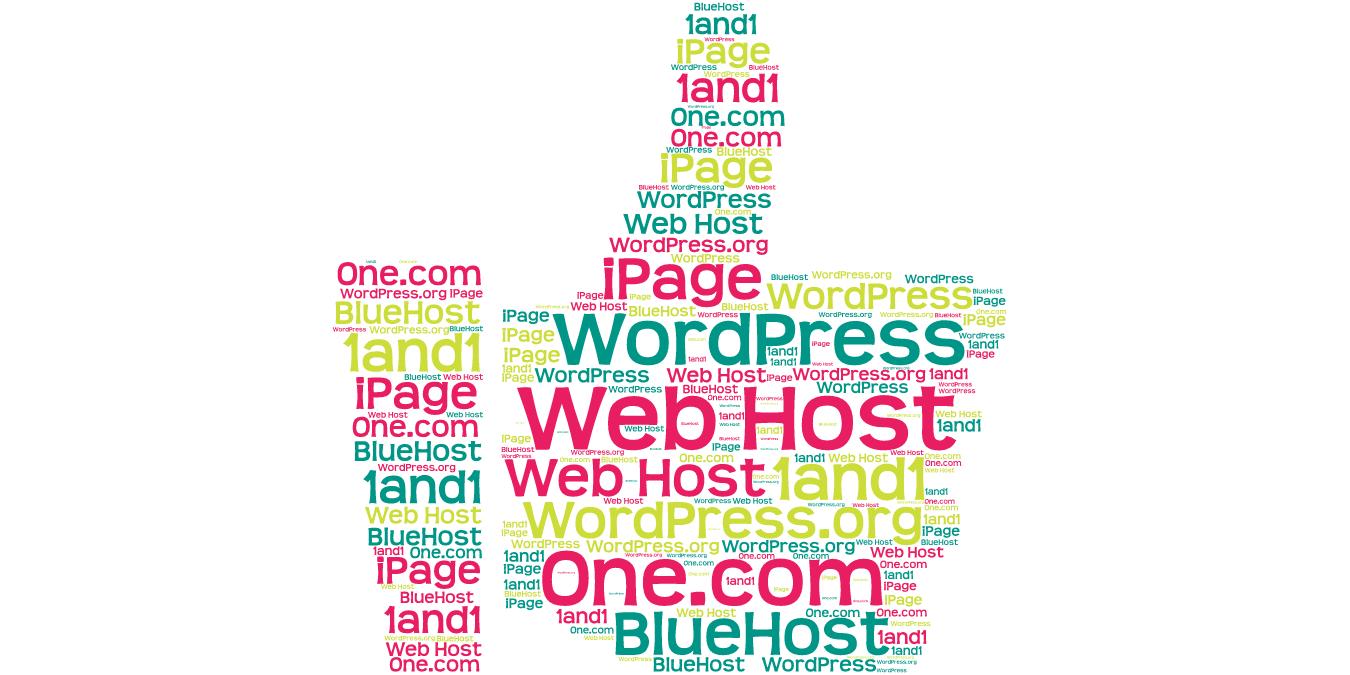 WordPress Web Host