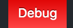 Debug Bar in Red