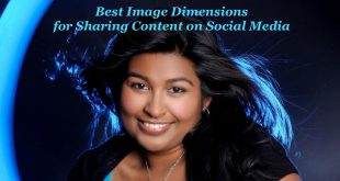 Best Image Dimensions For Social Media