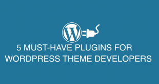 WordPress Plugins for Theme Developers