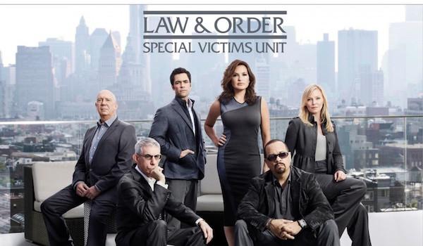 Law & Order : SVU - Season 18
