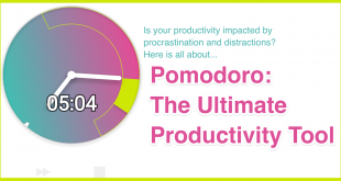 Pomodoro - Ultimate Productivity Tool