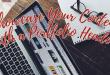Portfolio Header